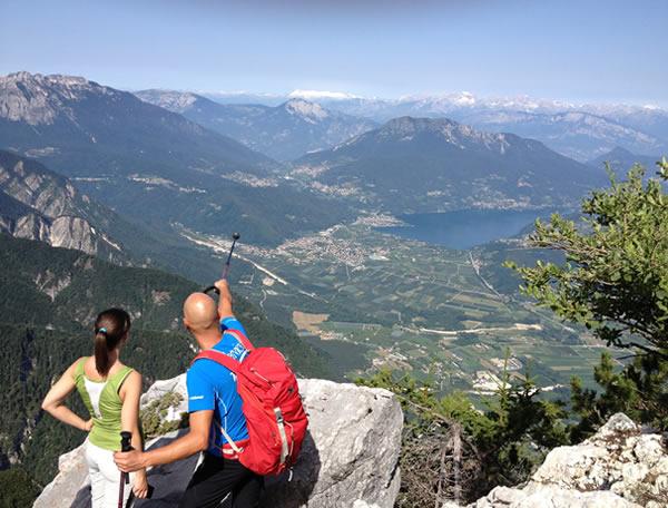 Sommer im Trentino: ein Urlaub im Valsugana