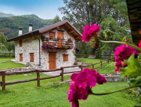 Bio Hotel Elite di Levico in Valsugana   Vacanze d\'Estate in Trentino