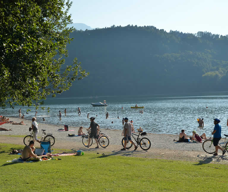 Special Summer Short Week bio hotel elite levico terme valsugana